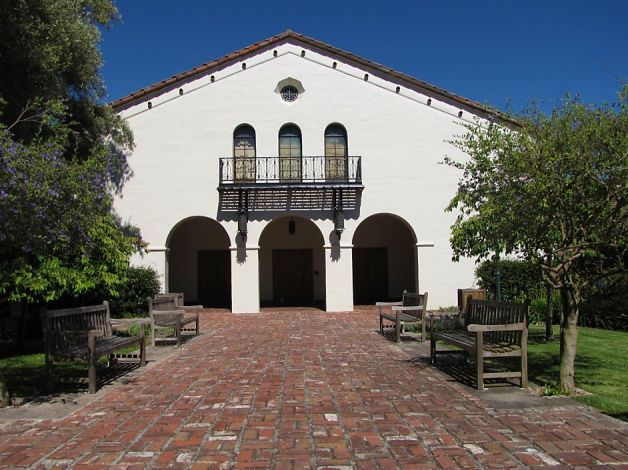Community Center Palo Alto Is A Great Real Estate Investment