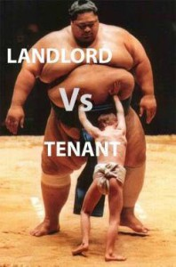 Repair And Deduct Withhold Rent Abandonment