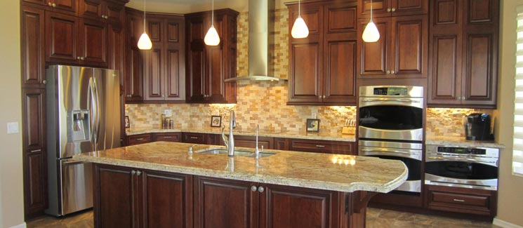 Makeover your rental kitchen cheap get bigger rents for Kitchen remodel pics